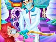 Ariel's Cardiopulmonary Resuscitatio