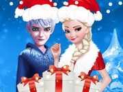 Elsa's Christmas Gift