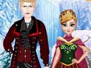 Princess Anna Vampire Adorer