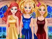 Princess Dressing Style Challenge