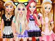 Princess Maid Cafe