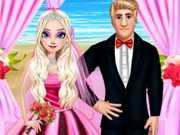 Princess Random Matching Wedding