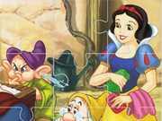 Snow White Jigsaw