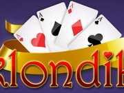 Queen Klondike Solitaire