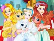 Princess Pet Beauty Salon