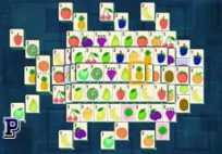 Blue Mahjong HD