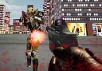 Robot Corporation