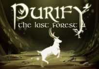 Purify the Last Forest