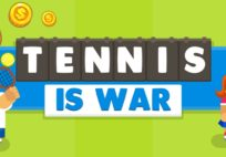 Tennis is War