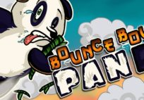 Bounce Bounce Panda
