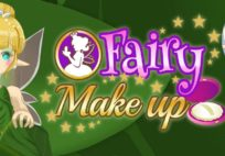Fairy Make Up