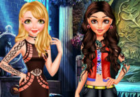Bad Girls Makeover