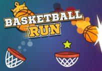 Basket Ball Run
