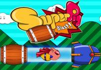 SuperPig Blast