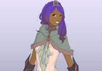 Empress Creator HTML5