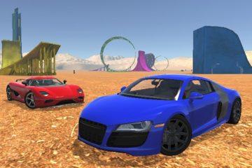 Ado Stunt Cars 2