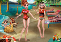 Annie Summer Party