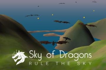 SkyOfDragons.io