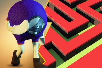 Maze Runner 3D Cards Hunt 2018