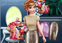 Princess Makeover Time
