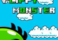 FLIPPY MONSTER