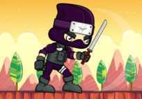 Ninja Adventure: relax time