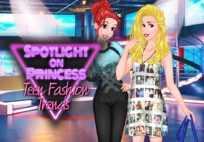 Spotlight on Princess: Teen Fashion Tren