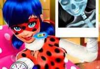 LadyBug Super Recovery
