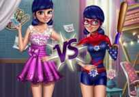 Good vs Bad Girl