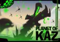 Planet Of Kaz