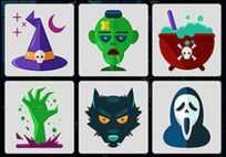 My Halloween Items