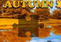 Jigsaw Puzzle Autumn