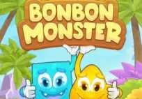 Bonbon Monsters