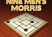 Nine Mens Morris