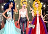 Cinderella Red Carpet Collection