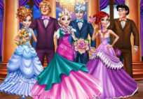 Princesses Royal Ball!