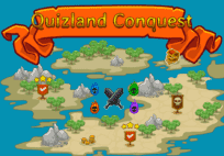 Quizland Conquest