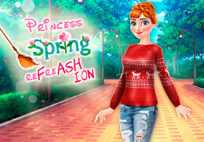 Princess Spring Refrashion