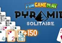 FGP Pyramid Solitaire