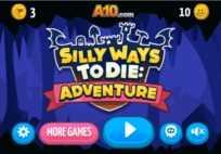 Silly Ways To Die Adventure