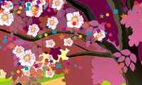 Create Your Blossom Tree