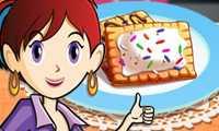 Mini Pop-Tarts: Sara's Cooking Class