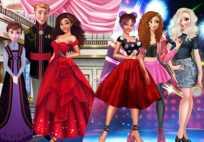 Princess Secret Life