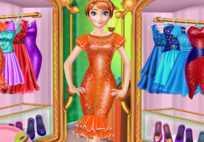 Annie Fashion Outfit