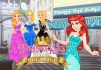 Princesses Royal Boutique