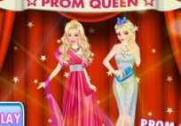 Prom Queen Challenge