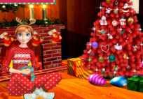 Annie Christmas Carol