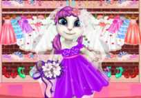 Sweet Kitty Dream Dress!