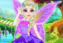 Ellie Fairytale Princess