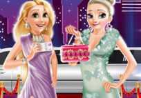 BFF Celebrity Night